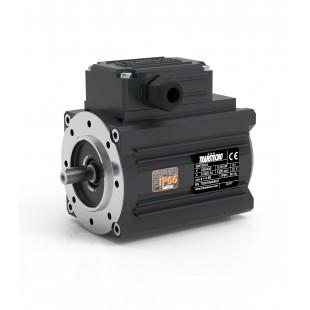 MOTOR TRANSTECNO SMT6324 B14 1500 RPM 230/400V 0,18KW IP66