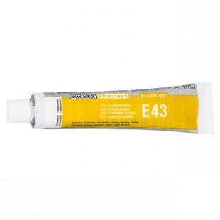 TUBOPEGAMENTOSILICONAELASTOSIL E-43(90GRAMOS)