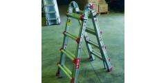 ESCALERA SCAL  TLS - 4 X 4     74 - 224