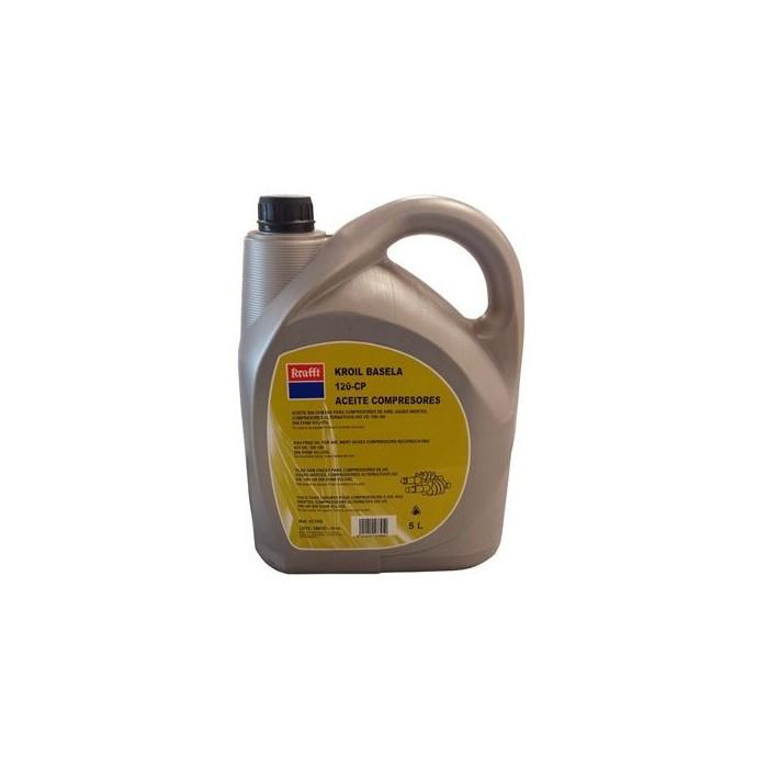 ACEITE KROIL BASELA-120 CP 5L