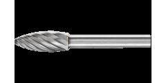 FRESA METAL DURO PFERD LLAMA B 1025/6 INOX