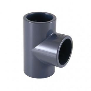 TE PVC PRESION T-125 D-125
