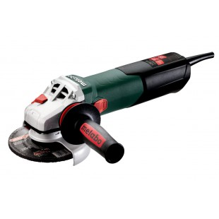 AMOLADORA METABO W 12-125 QUICK LIMITED EDITION 1250W D-125
