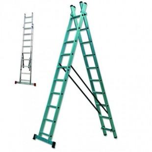 ESCALERA SCAL TR2 - 7 X 2 74 - 112