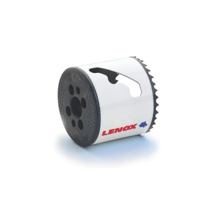CORONA PERFORADORA BIMETALICA LENOX D-60 MM