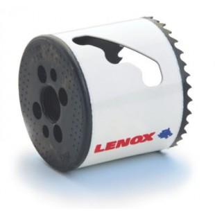 CORONA PERFORADORA BIMETALICA LENOX D-73 MM