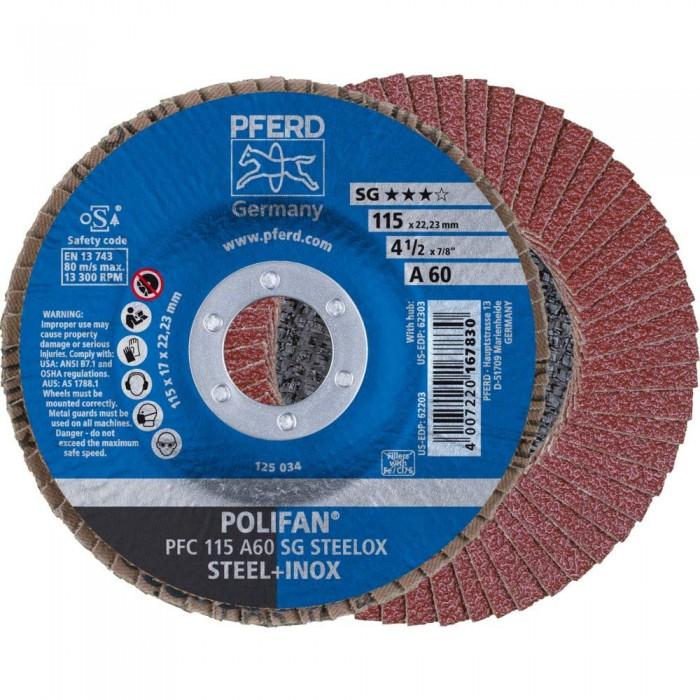 DISCO DE LAMINAS POLIFAN PFC 115 A 60 SG-COOL