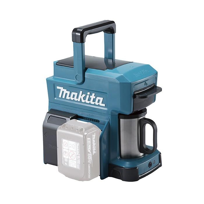 CAFETERA MAKITA 18V LXT DCM501Z